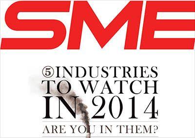SME Magazine 2014 (Asia)