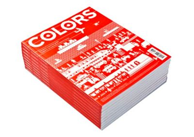 Colors Magazine 2011 (IT)