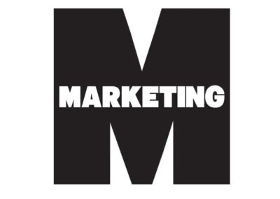 The Marketing Magazine 2014 (UK)