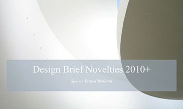 Design and Innovation Brief