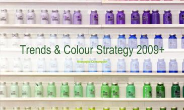 Trend & Colour Strategy