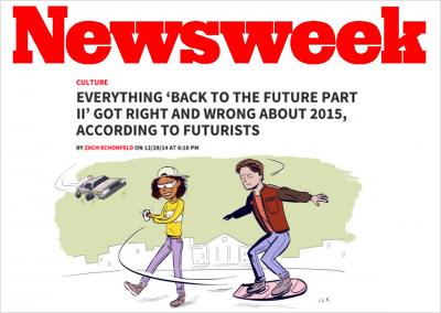 Newsweek 2015 (US)