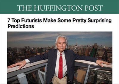 Huffpost Science 2015 (US)