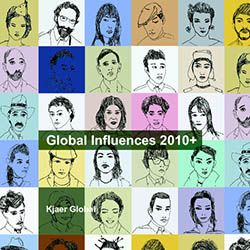 Global Influences 2010+