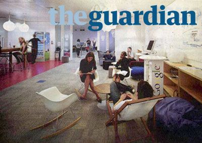 The Guardian 2007 (UK)